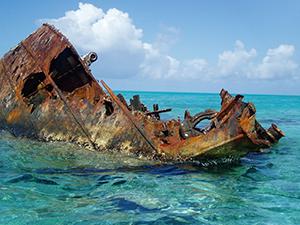 shpwreck